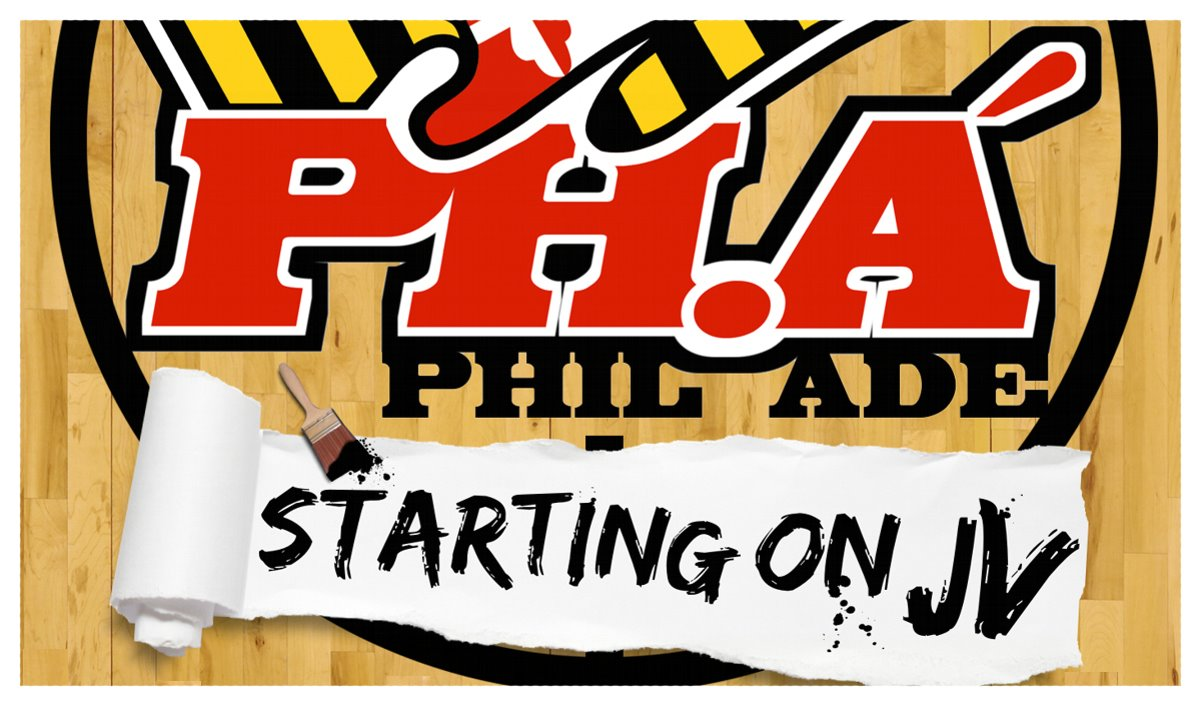 Phil Ade Starting On Jv